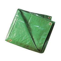 HDPE Green Tarpaulin Sheet