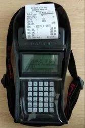 Handheld Billing Machines