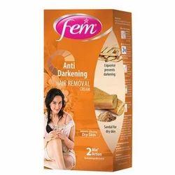 Fem Hair Removal Cream For Personal Rs 60 60 Gram Yuvakrishna Agencies Id 14333597688