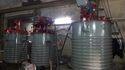 Contra Steel Mixer