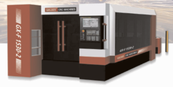 GX-F-1530-2 CNC Laser Cutting Machine