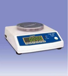 Phoenix White Gold Weighing Scales