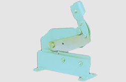 4/400 Shearing Machine Geared Type