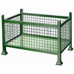 Metal Cage Pallet