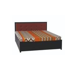 Lift On Gold Storage Bed King Size