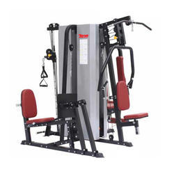 MG-1165 Commercial 5 Station Multi Gym