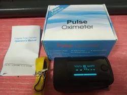 Fingertips Pulse Oximeter YK-80A