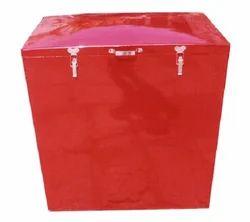 Life Jacket Storage Box