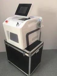 IPL Diode Laser Hair Removal Machine