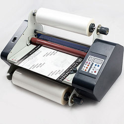 NE-360 Mini Lamination Machine