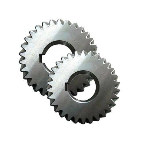 Screw Compressor Gears