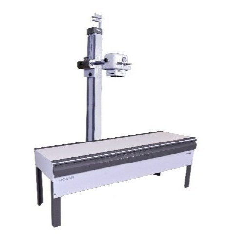 100 mA X-Ray Fixed Machine