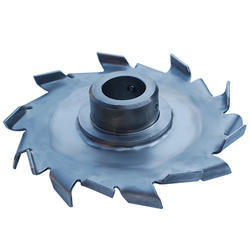 Cowl Impeller