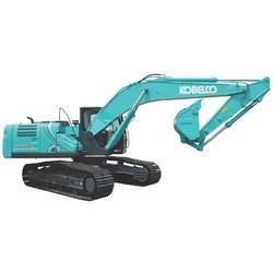 Kobelco Construction Equipment India Private Limited - About Us