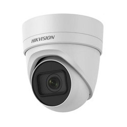 8 MP 4K IR Vari Focal Turret Network Camera