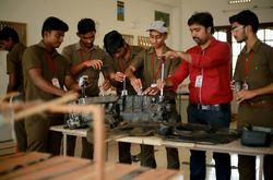 Mechanical Engineering Course