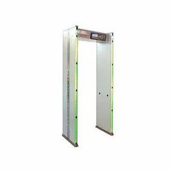 DFMD Metal Detector