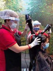 DivaZ Care Beauty Parlour & Academy