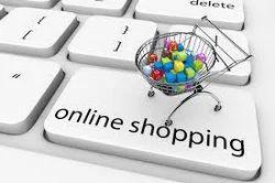 E-Commerce Online Shopping Website Development Service