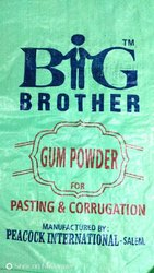 Quick Dry Cold Water Pasting Gum Powder