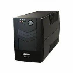 Luminous Pro 600 UPS