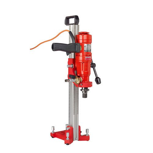 Core Drilling Machine 150 mm, कोर ड्रिल मशीन in Deccan Gymkhana, Pune ,  Industrade | ID: 4964123991