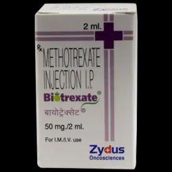 Methotrexate inj