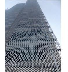 Exteriors Perforated Screen