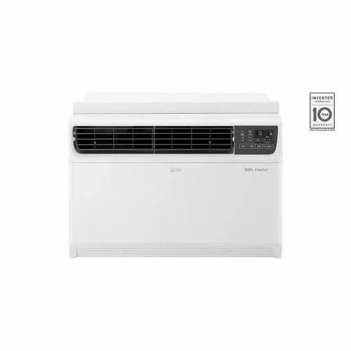 5 Star LG JW-Q18WUZA Inverter Window AC
