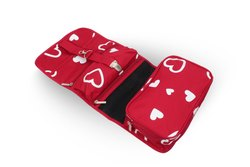 Travel Toiletry Pouch Bag