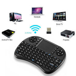 Multi-Version Wireless Mini Keyboard