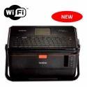 Brother PT-E850TKW Ferrule Printing Machine
