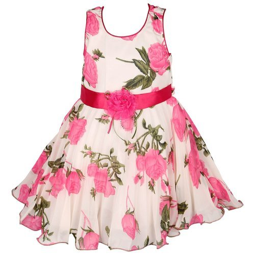 b905d3868aa Baby Girls Fancy Frock
