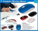 Computer Wireless Mouse H-456