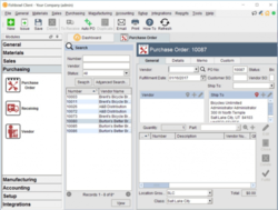 Inventory Management Software, Globally