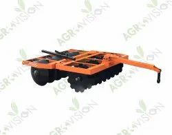 Agrovision Trailed Offset Disc Harrow 8 x 8 for Agriculture