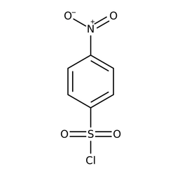 4-Nitrobenzenesulfonyl Chloride, 95%