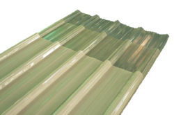 Green Fibre Sheets