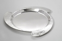 Pure Silver Serving Trays