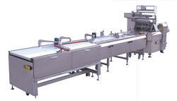 Chocolate Packaging Machine