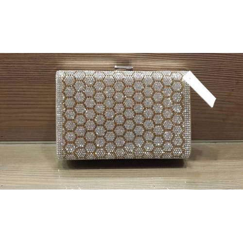 Zippery Clutch Bag