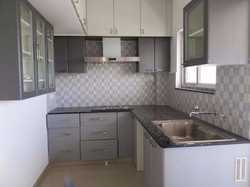 Semi Modular Kitchen Installation Services