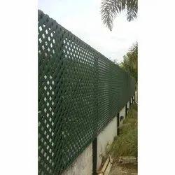 PVC Lattice Panel