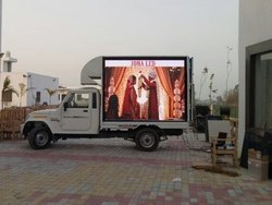 Van LED Video Wall