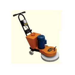 Single Disk Scrubber Drier