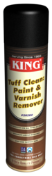 King Paint And Gasket Removing Spray