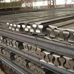 Heavy Duty Crane Rail