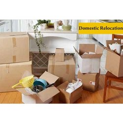Pan India Home Relocation Services Domestic Relocation Service, Client Side