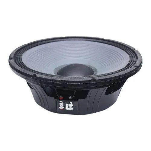 Dj Subwoofer Speaker