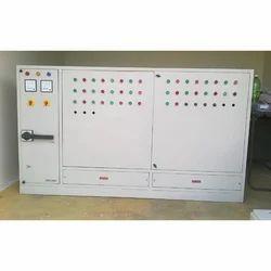 Industrial Starter Panel